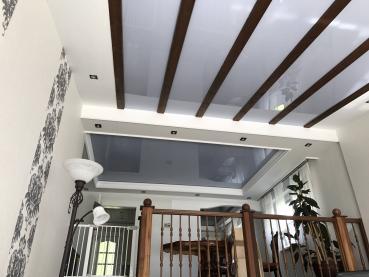 montage service einer spanndecke online bestellen luxdesign raum. Black Bedroom Furniture Sets. Home Design Ideas